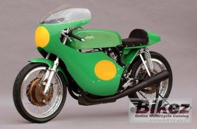 2020 Paton Bic 500 8V Ru 1968
