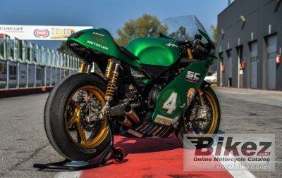 2020 Paton S1-R Lightweight Race Edition
