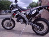 2006 Peugeot XPS Super Motard