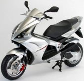 2007 Peugeot JetForce 125 ABS/PBS