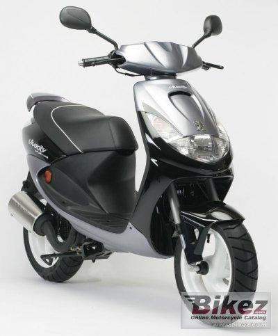 4 stroke moped 12
