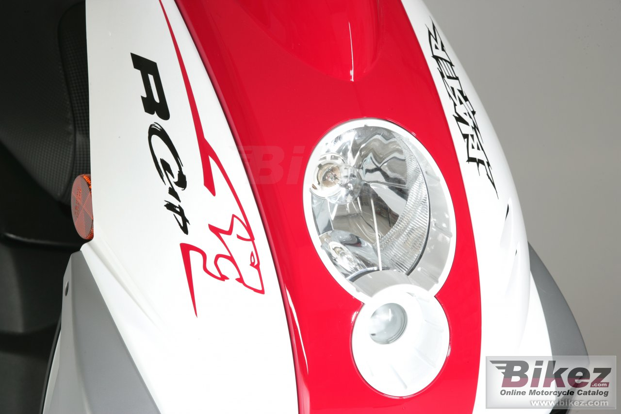 Peugeot Blaster R Cup