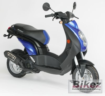 2008 peugeot ludix 2 50 one biplace specifications and pictures. Black Bedroom Furniture Sets. Home Design Ideas