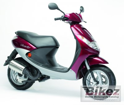2008 peugeot vivacity 50 specifications and pictures. Black Bedroom Furniture Sets. Home Design Ideas