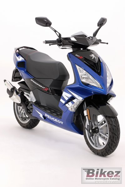 2010 peugeot speedfight 3 specifications and pictures. Black Bedroom Furniture Sets. Home Design Ideas