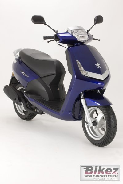 2010 peugeot vivacity 4t specifications and pictures rh bikez com Peugeot Vivacity 50Cc 2002 Red Peugeot Vivacity