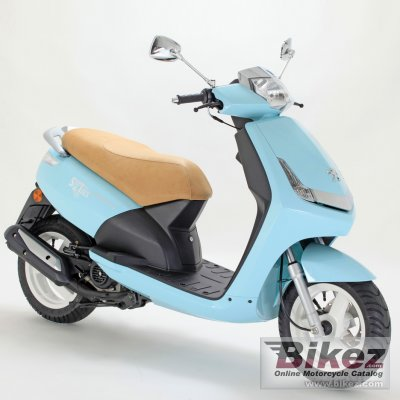 2012 Peugeot Vivacity 3 Sixties photo