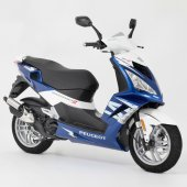 2012 Peugeot Speedfight  3 Liquid photo