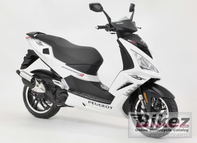 2012 Peugeot Speedfight 3 Iceblade photo