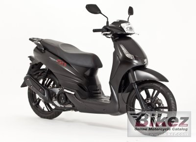 2012 peugeot tweet rs 125 specifications and pictures. Black Bedroom Furniture Sets. Home Design Ideas