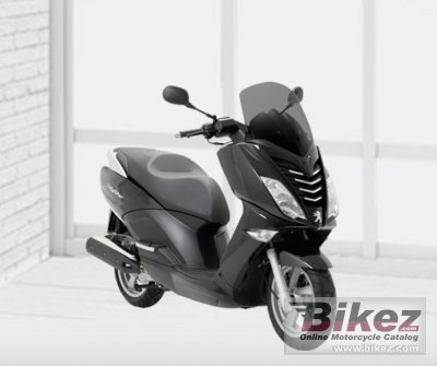 2019 Peugeot Citystar 125 Powermotion ABS