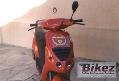 1998 Piaggio PX 125 photo