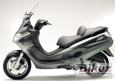 2005 piaggio x9 evolution 250 specifications and pictures. Black Bedroom Furniture Sets. Home Design Ideas