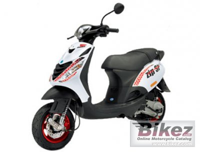 2005 piaggio zip sp specifications and pictures. Black Bedroom Furniture Sets. Home Design Ideas