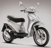 2006 Piaggio Liberty 125 4 Stroke photo
