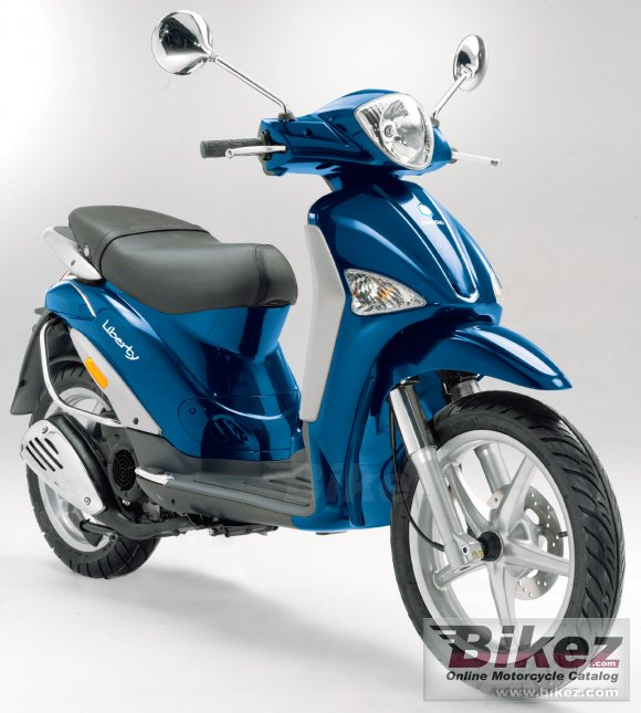piaggio liberty 125 4 stroke. Black Bedroom Furniture Sets. Home Design Ideas