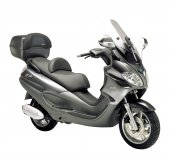 2006 Piaggio X9 Evolution 250 photo