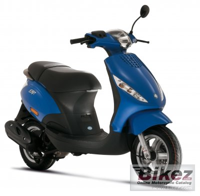 2006 Piaggio Zip SP photo