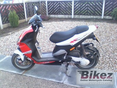 2006 Piaggio NRG Power DD photo