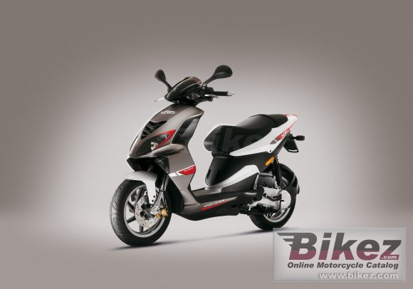 2006 Piaggio NRG Power DT photo