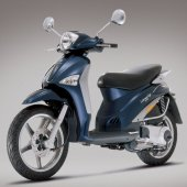 2006 Piaggio Liberty 200 photo
