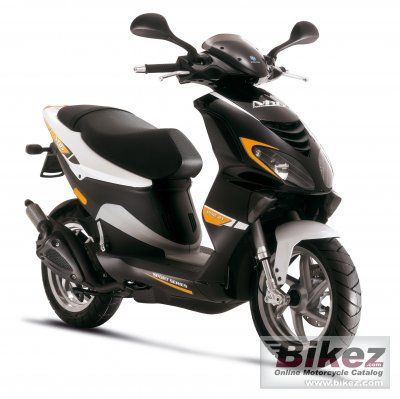 2006 piaggio nrg power pj purejet specifications and pictures