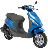 2007 Piaggio Zip 50 photo