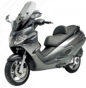 2007 Piaggio X9 Evolution 250 photo
