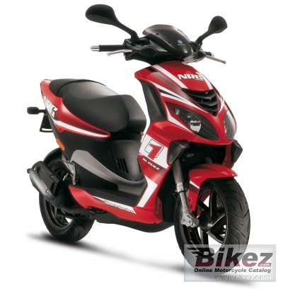 2007 Piaggio NRG Power DT photo