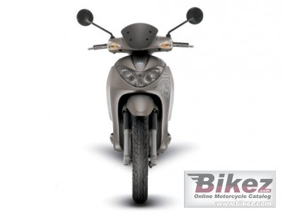 2007 piaggio liberty s 125 specifications and pictures