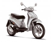 2008 Piaggio Liberty 125 photo