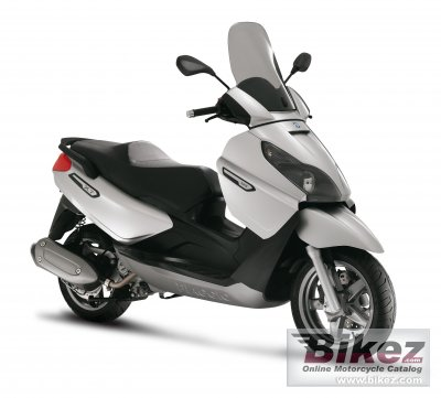 2008 Piaggio X7 125 photo