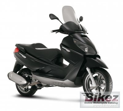 2008 Piaggio X7 250 photo