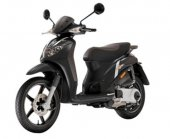 2008 Piaggio Liberty S 50 photo