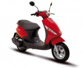 2008 Piaggio Zip 50 photo