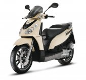 2008 Piaggio Carnaby 200 photo