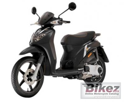 2008 piaggio liberty s 50 specifications and pictures