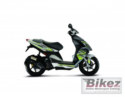 2010 Piaggio NRG Power DD photo