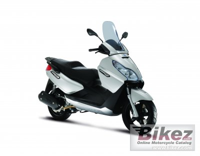 2010 Piaggio X7 Evo 300ie photo