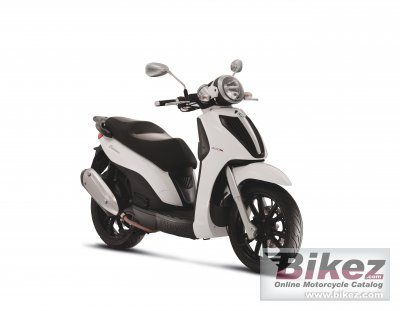2010 piaggio carnaby cruiser 300 specifications and pictures
