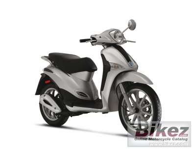 2010 piaggio liberty 50 2t specifications and pictures
