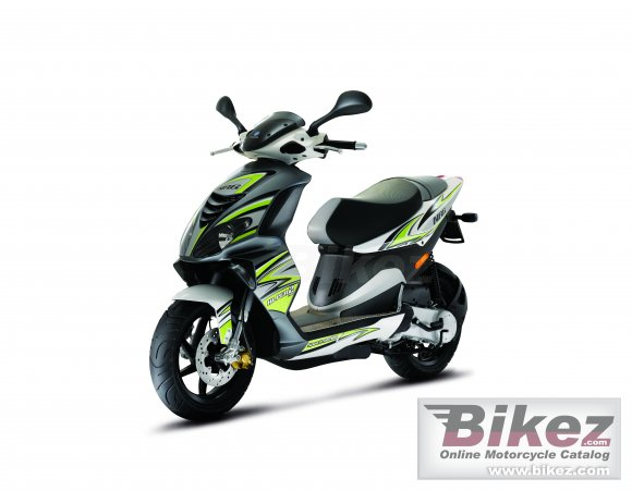 2011 Piaggio NRG Power DD photo