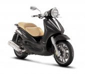 2011 Piaggio Beverly Cruiser 500 photo