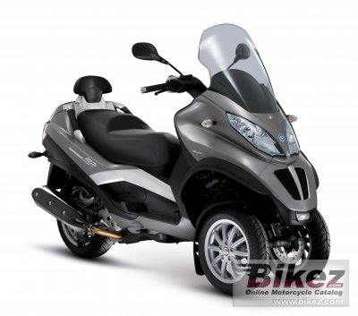 2011 piaggio mp3 lt 400 specifications and pictures. Black Bedroom Furniture Sets. Home Design Ideas