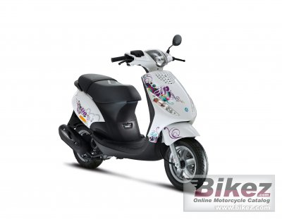 2012 Piaggio Zip Special Edition photo