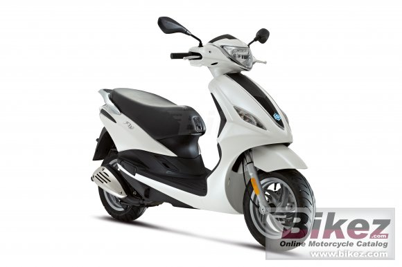 2013 Piaggio Fly 50 4V photo