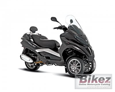 2013 Piaggio MP3 250 photo