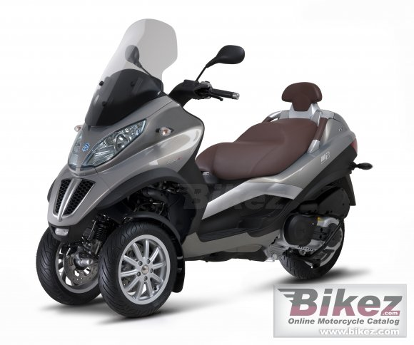 2013 Piaggio MP3 500 photo