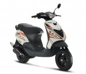 2013 Piaggio Zip 50 photo