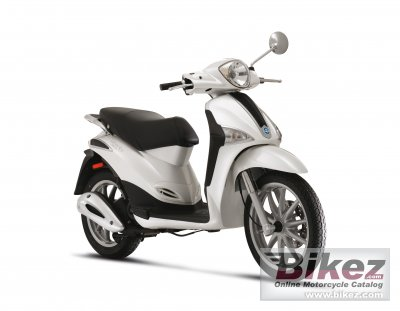 2013 piaggio liberty 50 specifications and pictures